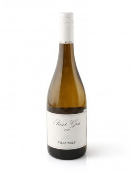 Wolf pinot gris
