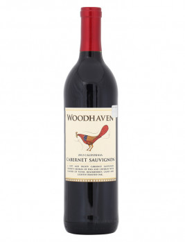 Woodhaven Cabernet